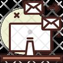 Imac Mails Icon