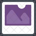 Image File Photo Icon
