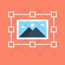 Image Graphic Design Icon