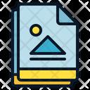 Multiple File Image Icon
