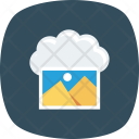 Image Photo Storage Icon