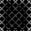 Image Attach Logo Icon