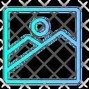 Image Picture Photo Icon