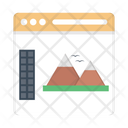 Image Picture Webpage Icon