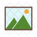 Image Picture Icon