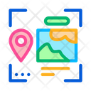 Image Gps Location Icon