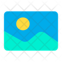 Gallary Image Picture Icon