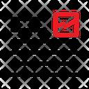 Image Align Icon