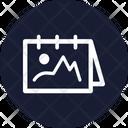 Image Calendar Icon