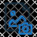 Image Capture Image Capture Icon