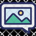 Chat Design Discussion Icon