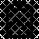 Image Copy Paste Icon