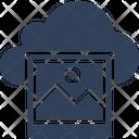 Image Cloud Icon