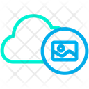 Cloud Image Picture Icon