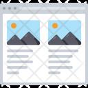 Image Comparison Icon