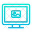 Image Computer Icon