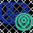 Image Direction Icon