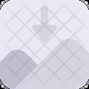 Image Download Image Download Downloading Icon