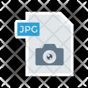 Image Camera File Icon