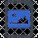Archive Document File Icon