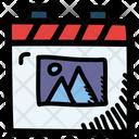 Image File Calendar Date Icon