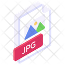 Image File File Format File Extension Icon
