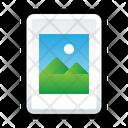 File Document Image Icon