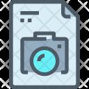 Image File Picture Icon