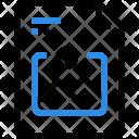Image Document Paper Icon
