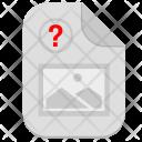 Name Question Photo Icon
