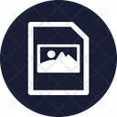 Document File Image Icon