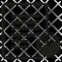 Image Document Format Icon