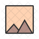 Image Filter Icon