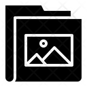 Photo Folder Image Folder Icon