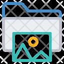 Folder Picture Photo Icon