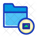 Archive Interface Folder Icon