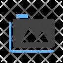 Image Folder Perm Icon