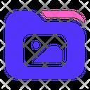 Image Folder Directory Icon