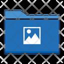 Image Folder Image Storage Folder Icon