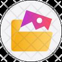 File Document Photo Icon
