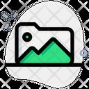 Image Folder Picture Folder Photo Folder Icon