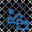 Image Folder Image Folder Icon