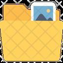 Image Folder Image Extension Images Folder Icon