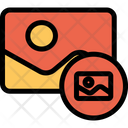 Image Folder Picture Icon