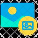 Image Folder Picture Icon