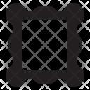 Image frame Icon