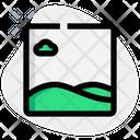 Image Grid Icon