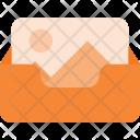 Image Inbox Mail Icon