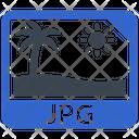 Image Jpg Photo Icon