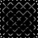 Image layout Icon